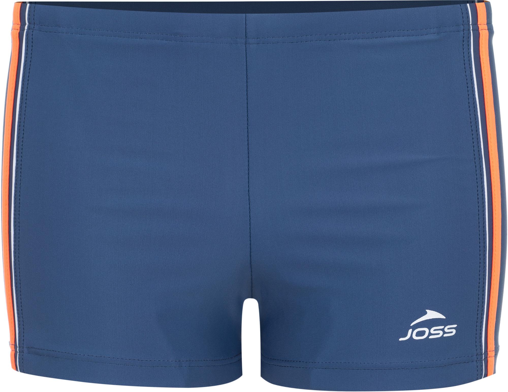 Joss Плавки-шорты для мальчиков Joss, размер 152