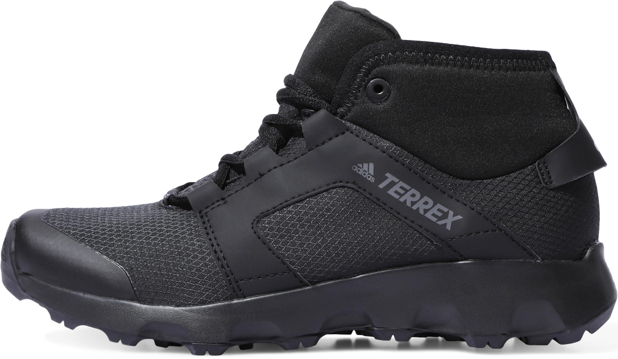 Adidas Ботинки утепленные женские Adidas Terrex Voyager, размер 40 adidas ботинки мужские adidas terrex tivid mid climaproof размер 40
