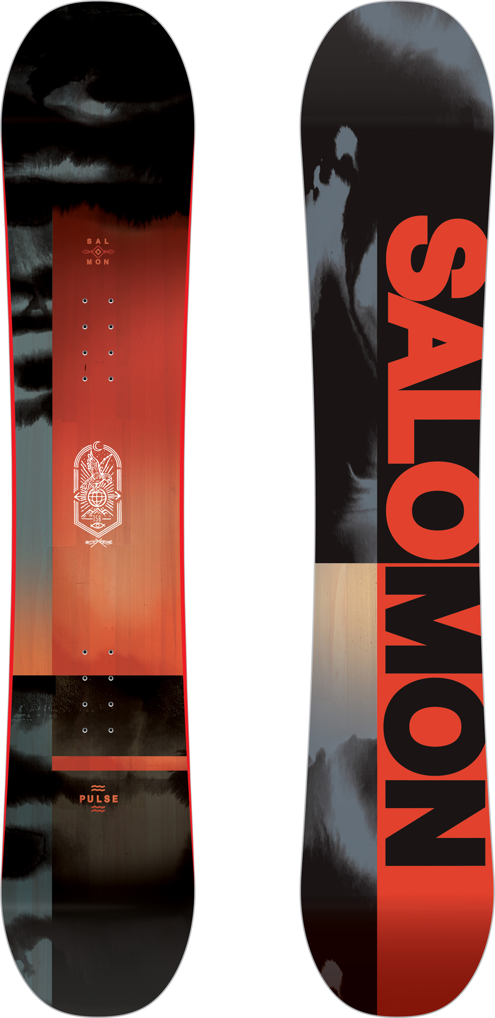 Salomon PULSE цена