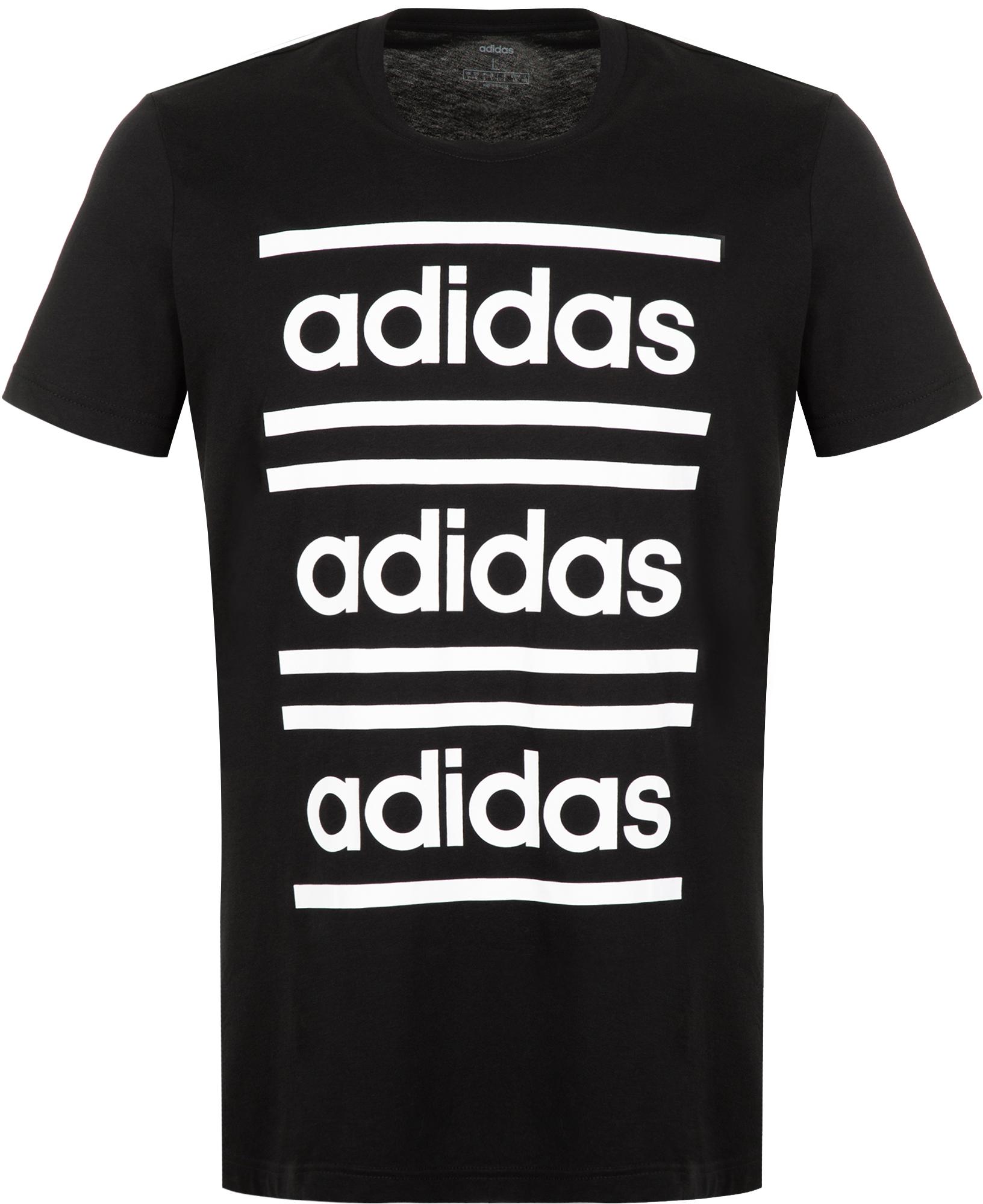 Adidas Футболка мужская Celebrate the 90s, размер 56