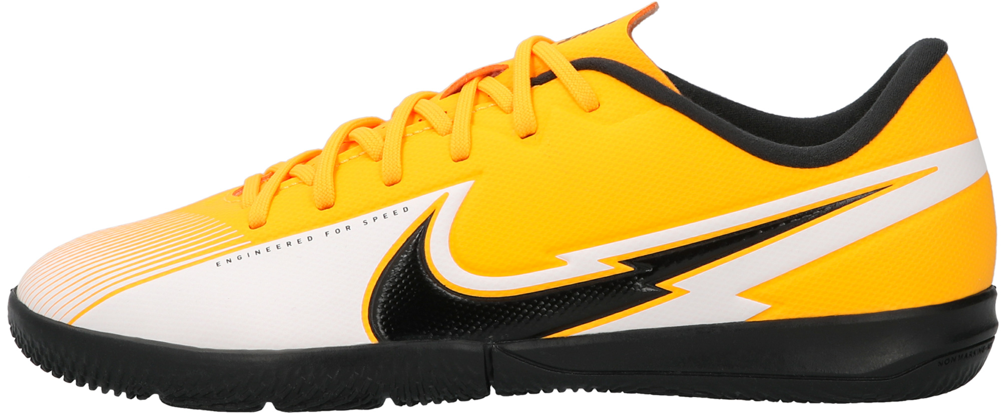 Nike Бутсы для мальчиков Nike Jr Vapor 13 Academy IC, размер 34.5 nike бутсы мужские nike vapor 13 academy ic размер 41