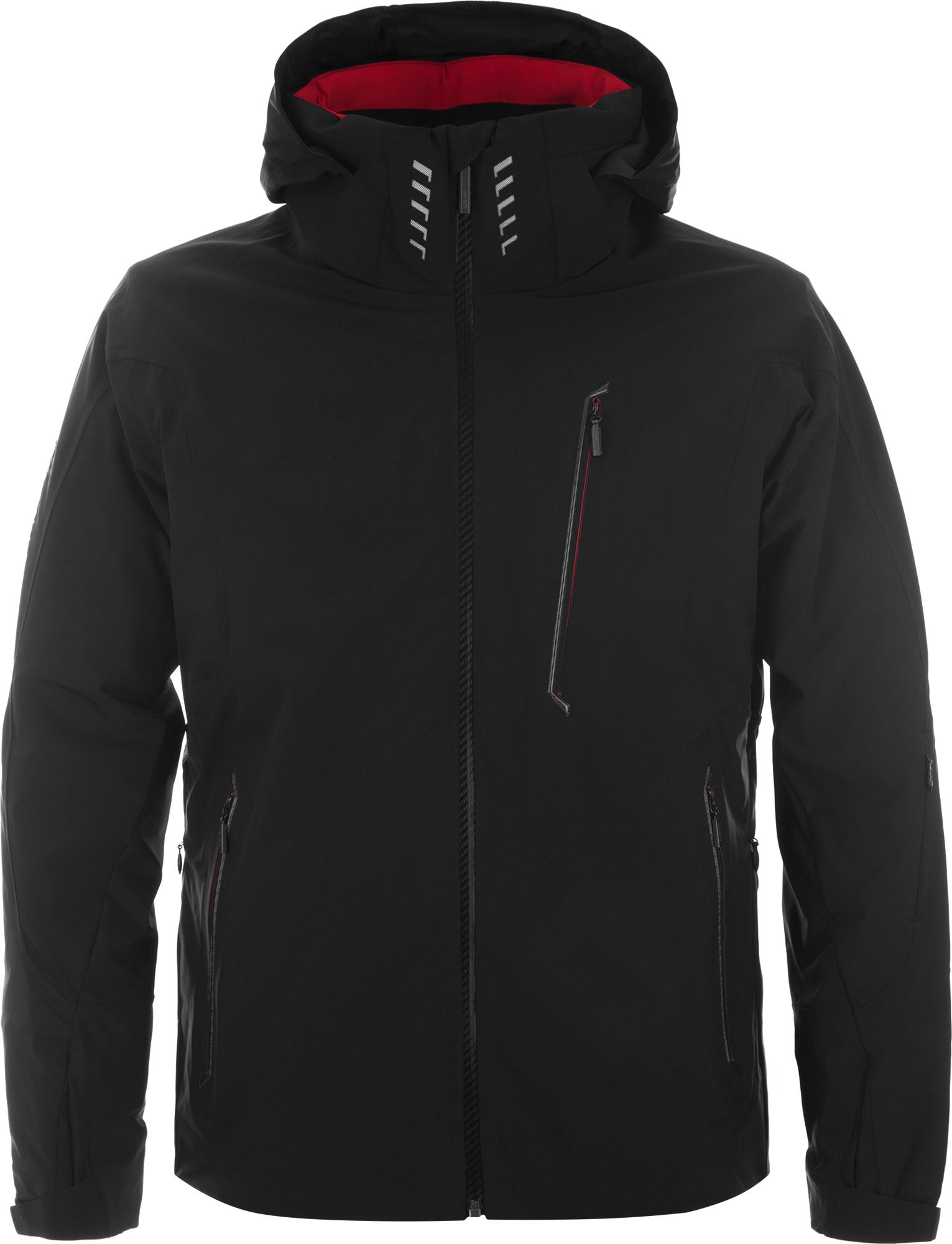 Descente Куртка утепленная мужская Descente Stream Line