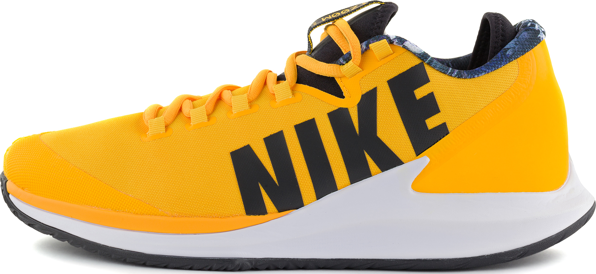 цена Nike Кроссовки мужские Nike Zoom Zero, размер 45 онлайн в 2017 году