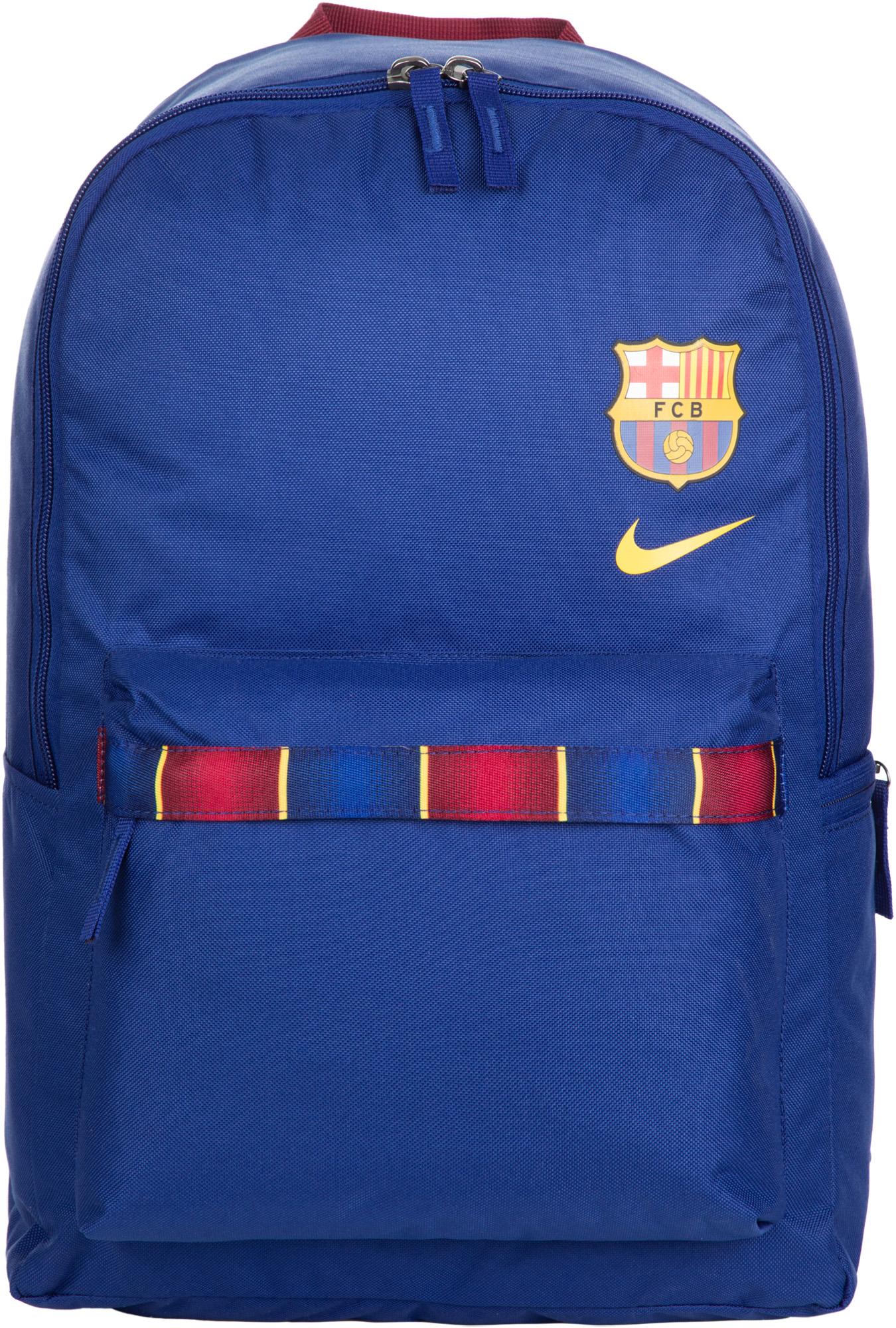 Nike Рюкзак мужской Nike FC Barcelona Stadium недорого