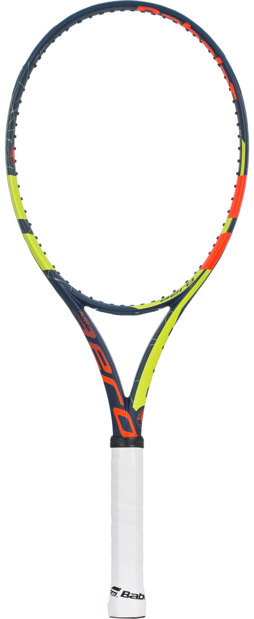 Babolat Ракетка для большого тенниса Pure Aero French Open Unstrung