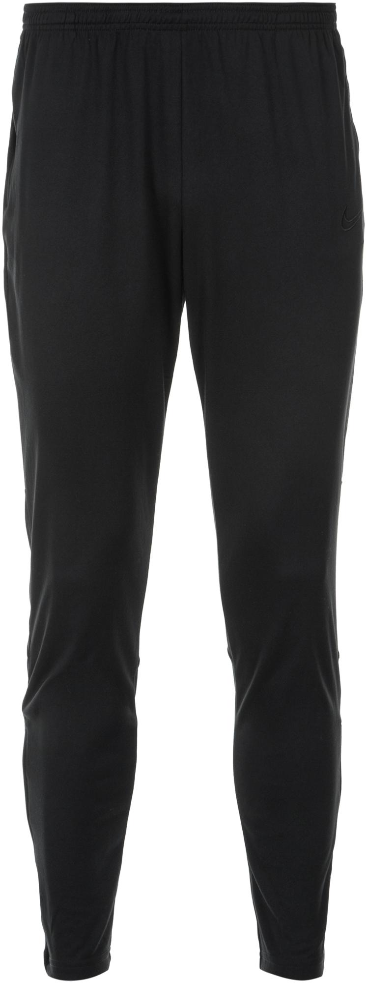 Nike Брюки мужские Nike Academy, размер 52-54 nike перчатки мужские nike размер l