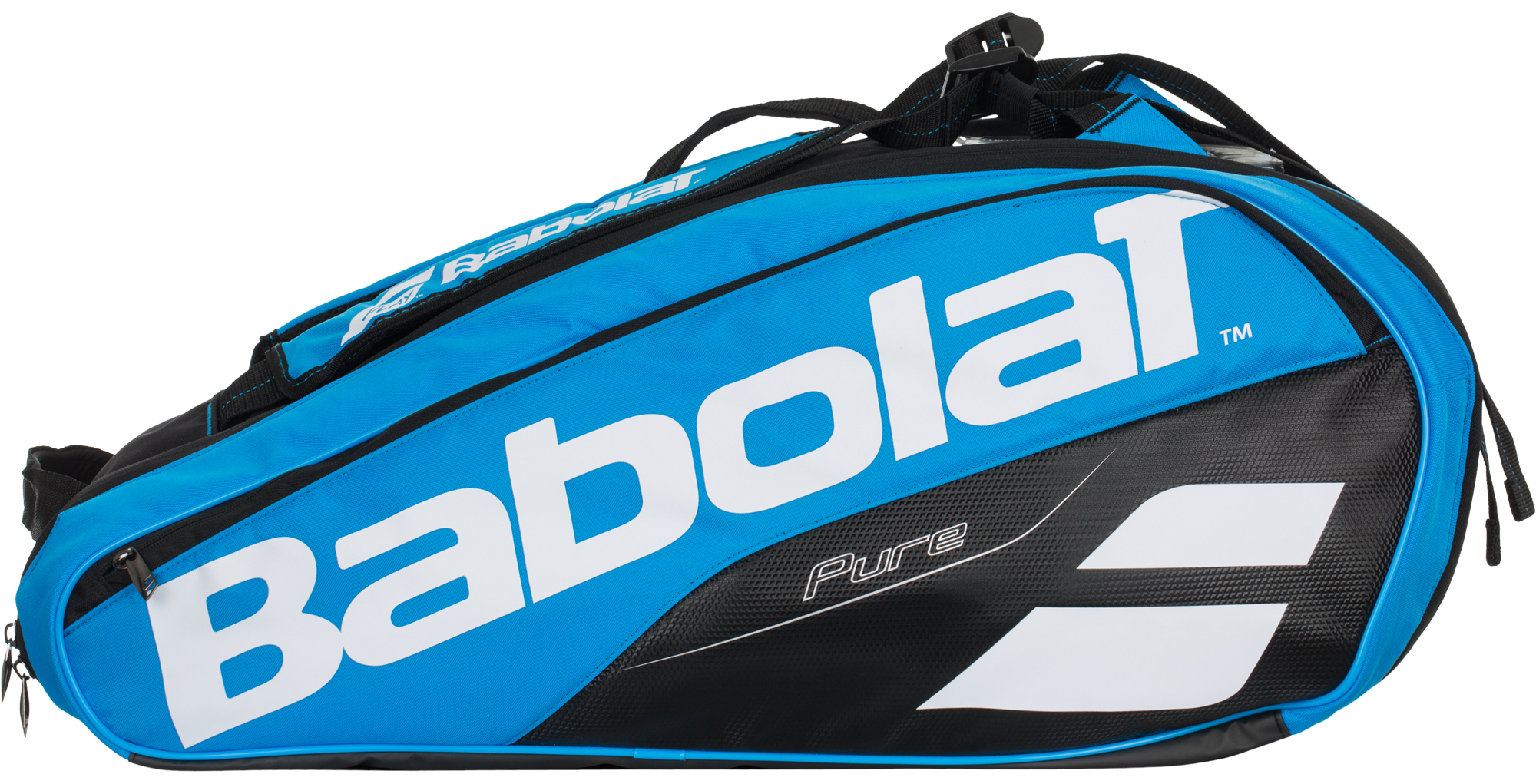 Babolat Сумка для 6 ракеток Babolat Pure babolat набор виброгасителей babolat custom damp