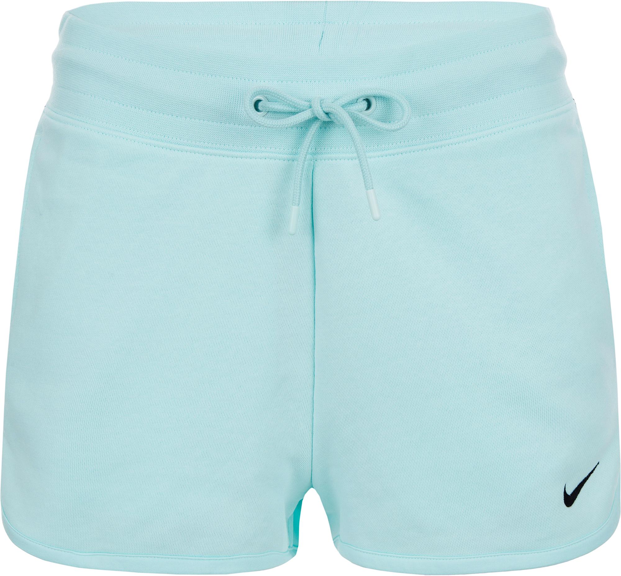 Nike Шорты женские Nike Sportswear, размер 46-48
