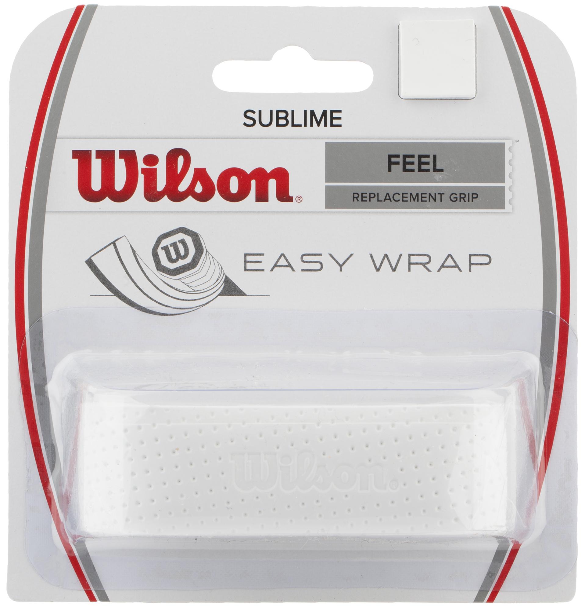 Wilson Намотка базовая Wilson Sublime Grip
