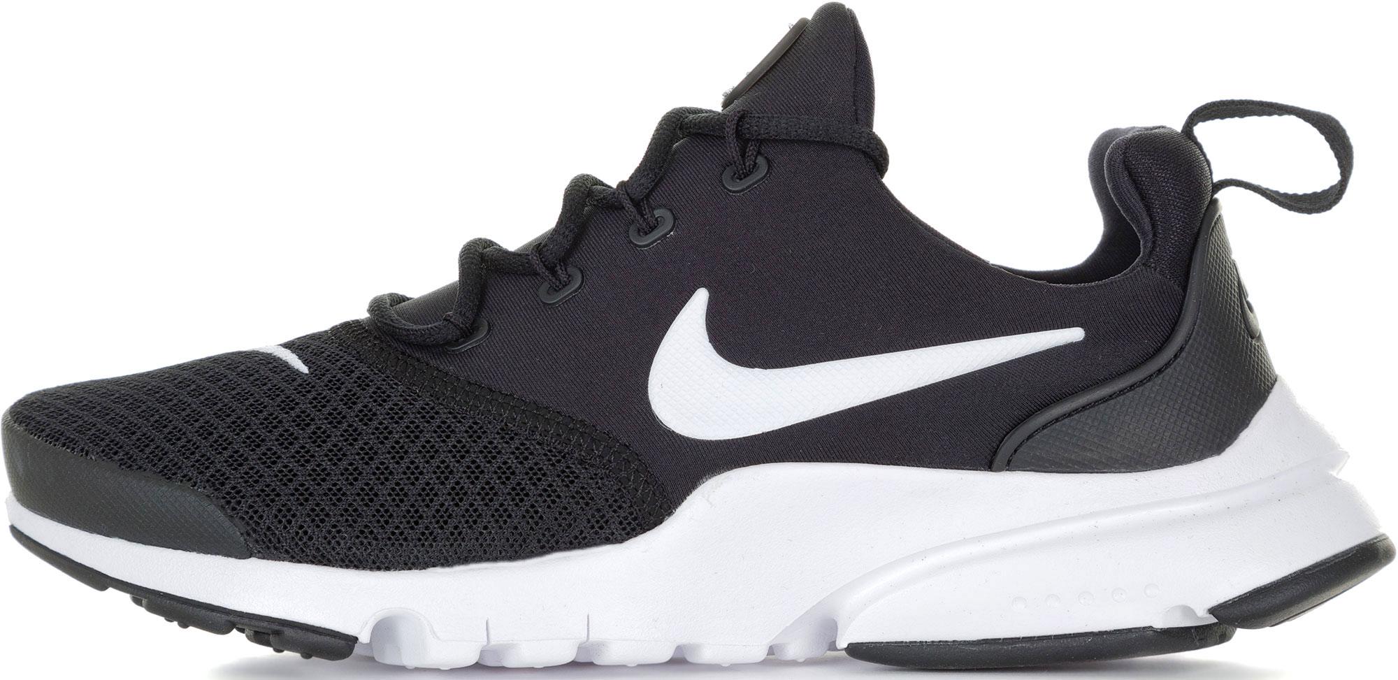 Nike Кроссовки для мальчиков Nike Presto Fly, размер 37,5 цена