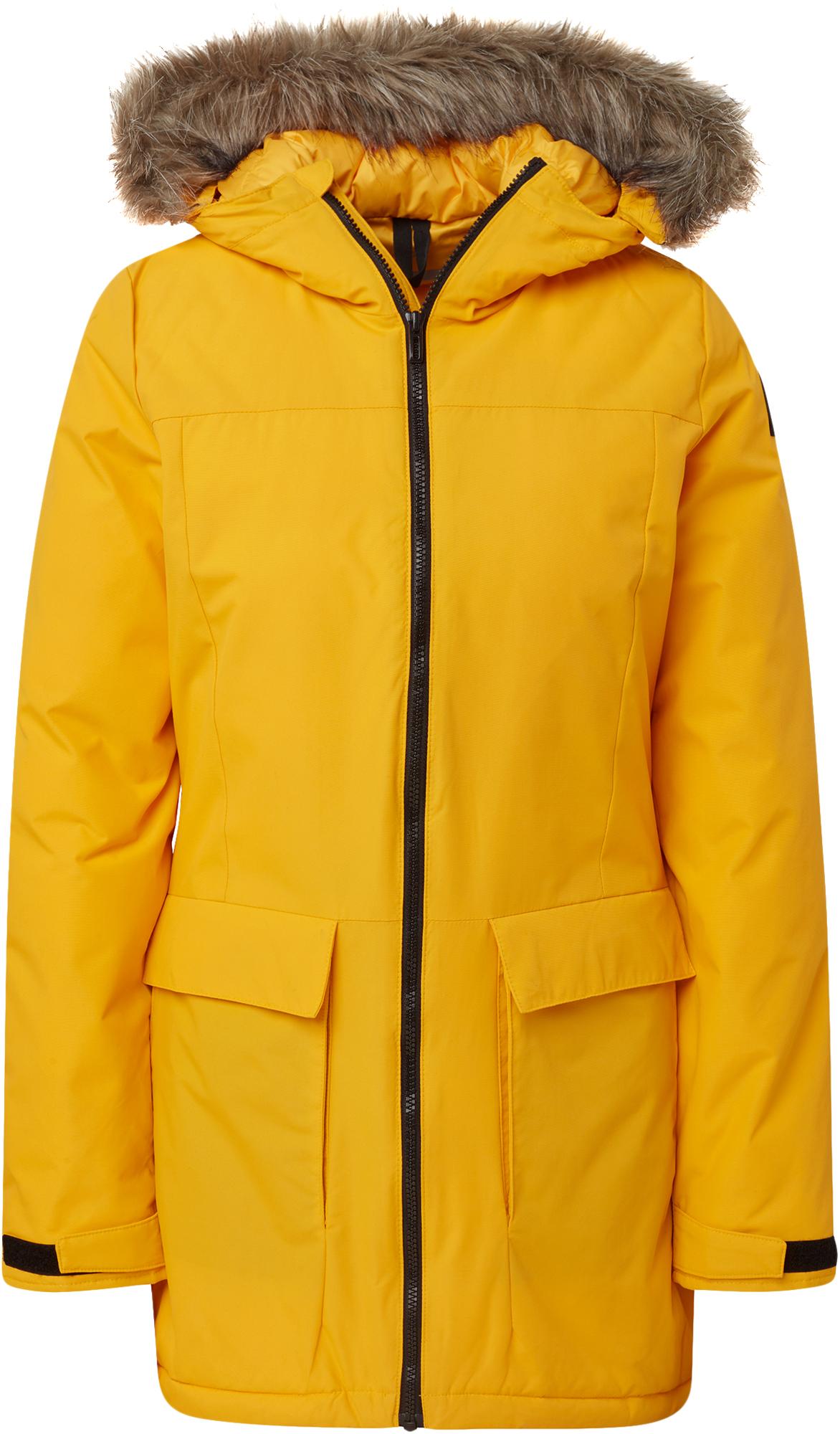 Adidas Куртка утепленная женская XPLORIC, размер 52-54