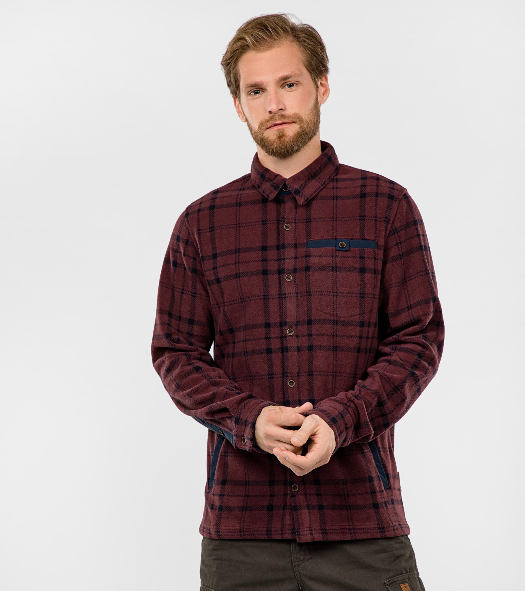 Outventure Рубашка мужская Outventure, размер 58 все цены