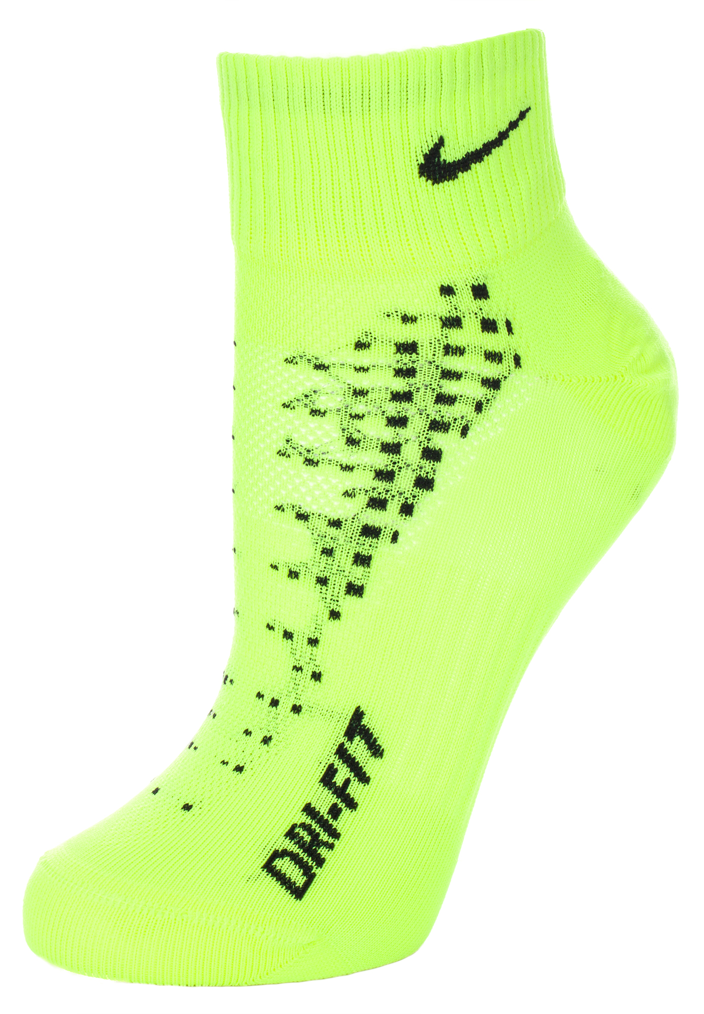 Nike Носки Nike Anti-Blister Lightweight Quarter, 1 пара nike носки nike elite lightweight no show 1 пара
