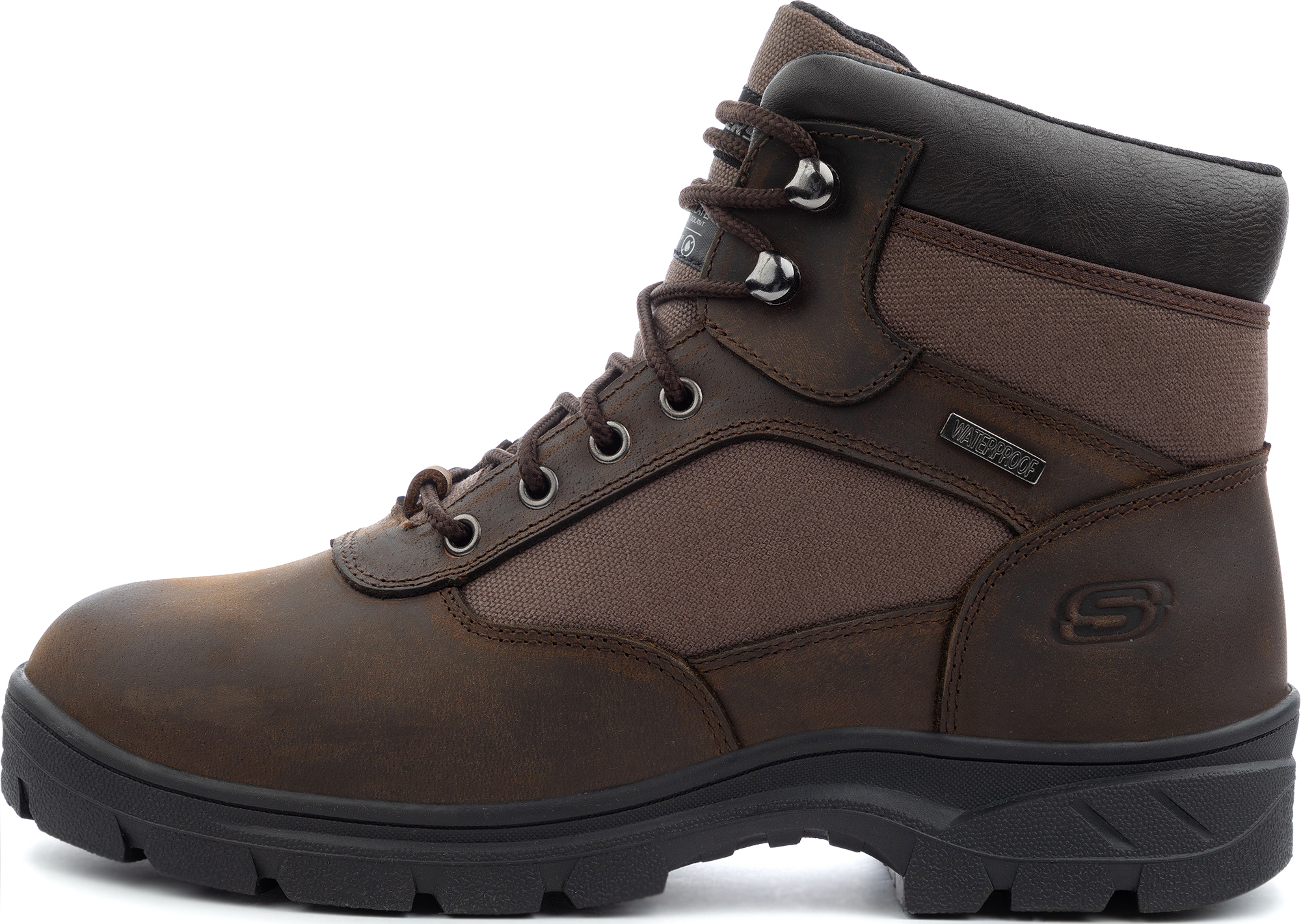 Skechers Ботинки мужские Wascana-Russer, размер 46