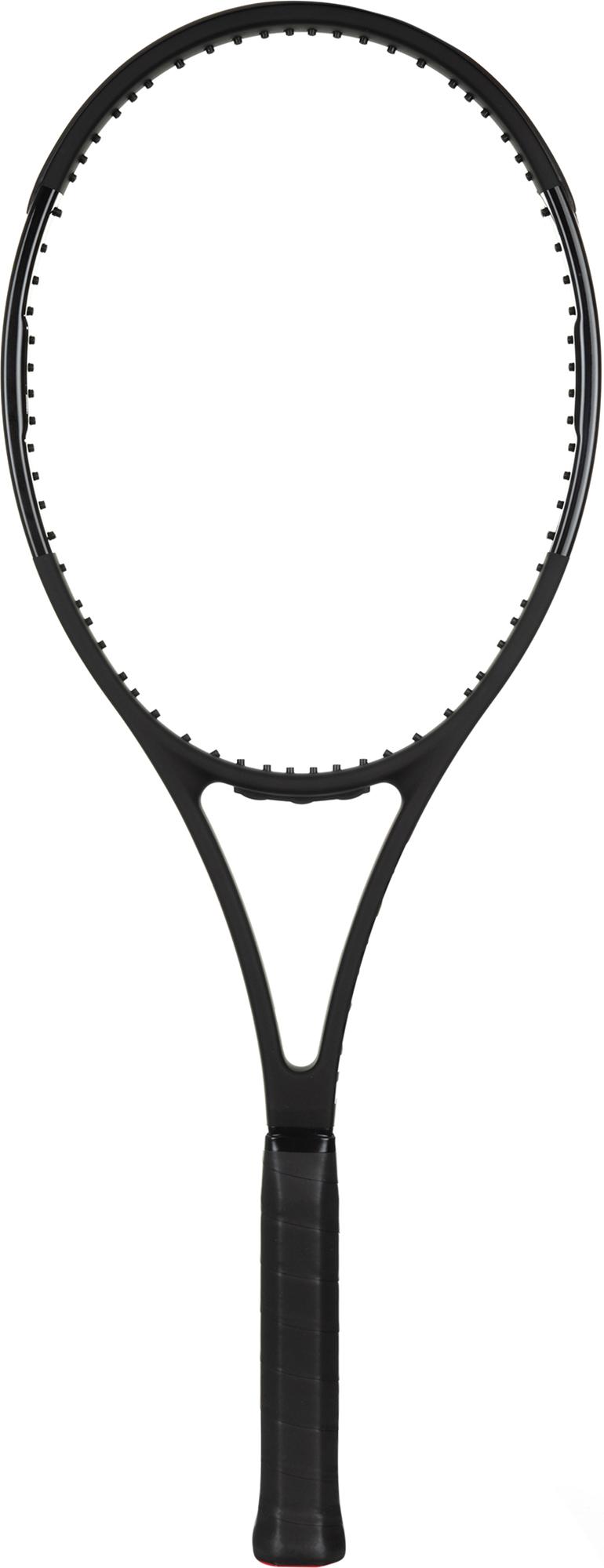 Wilson Ракетка для большого тенниса Wilson Pro Staff, размер 3 wilson ракетка для большого тенниса детская wilson roger federer 21 размер без размера