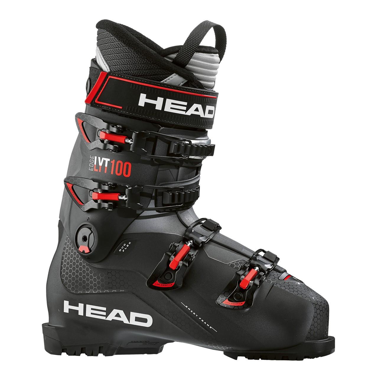 Head Ботинки горнолыжные EDGE LYT 100, размер 30,5 см