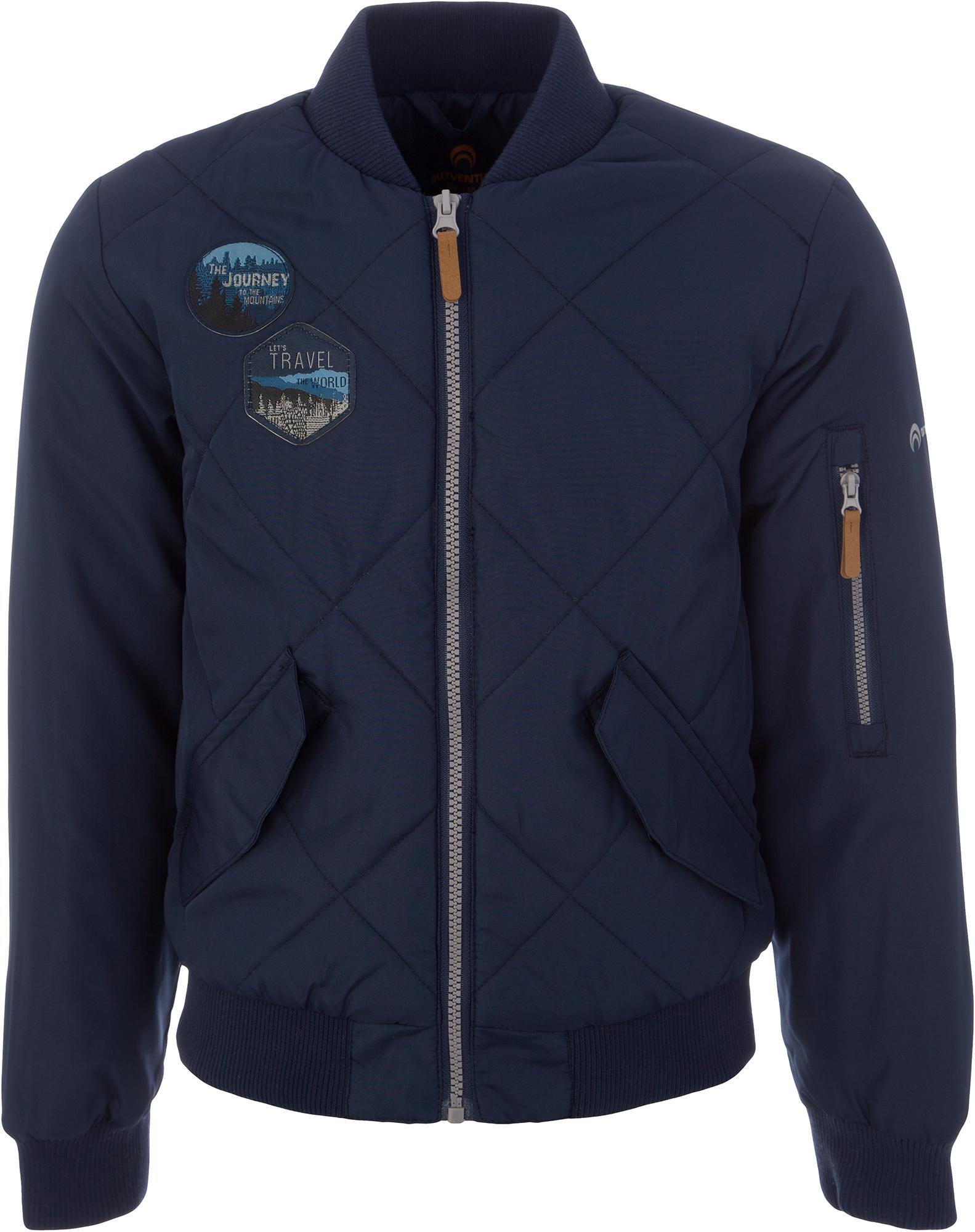 Outventure Куртка утепленная для мальчиков Outventure, размер 158