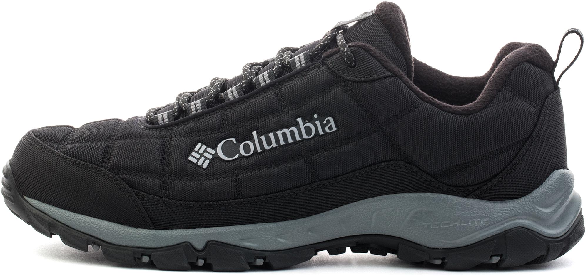 Columbia Ботинки мужские Columbia Firecamp, размер 49 цена и фото