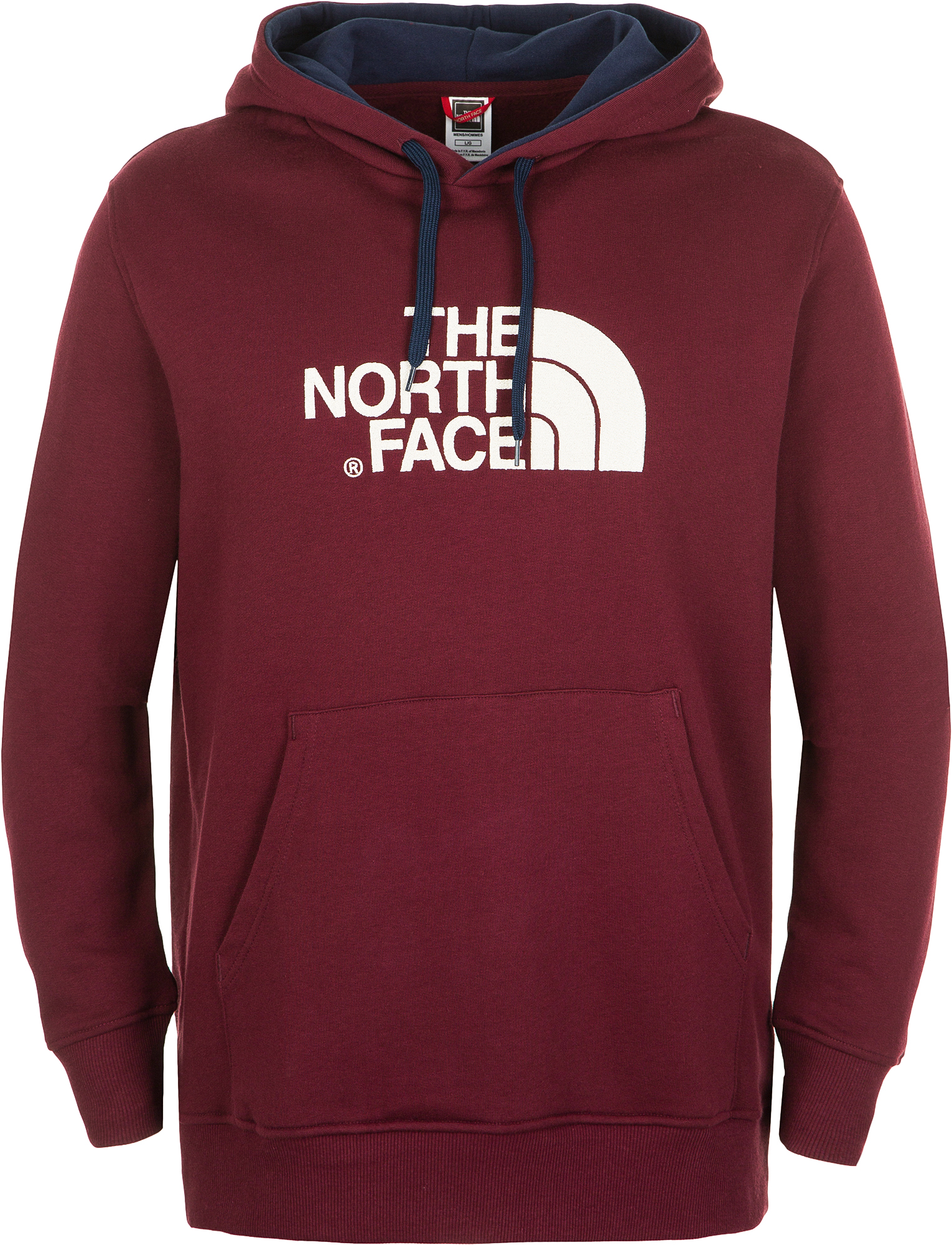цена на The North Face Худи мужская The North Face Drew Peak, размер 46