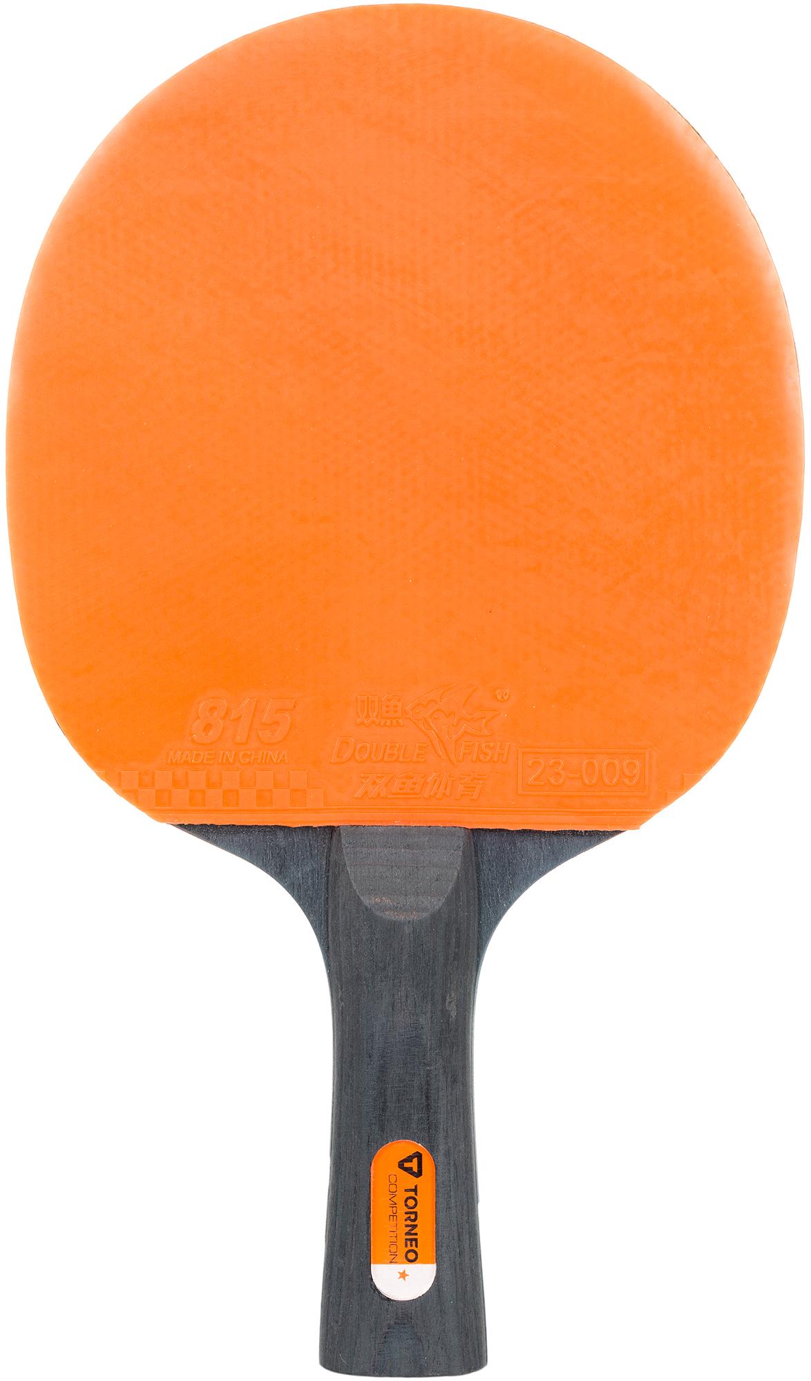 Torneo Ракетка для настольного тенниса Torneo Competition torneo ракетка для настольного тенниса torneo training