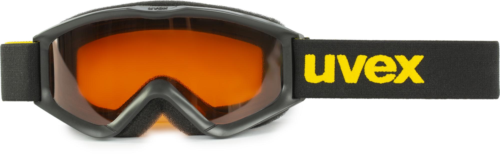 Uvex Маска горнолыжная детская Speedy Pro