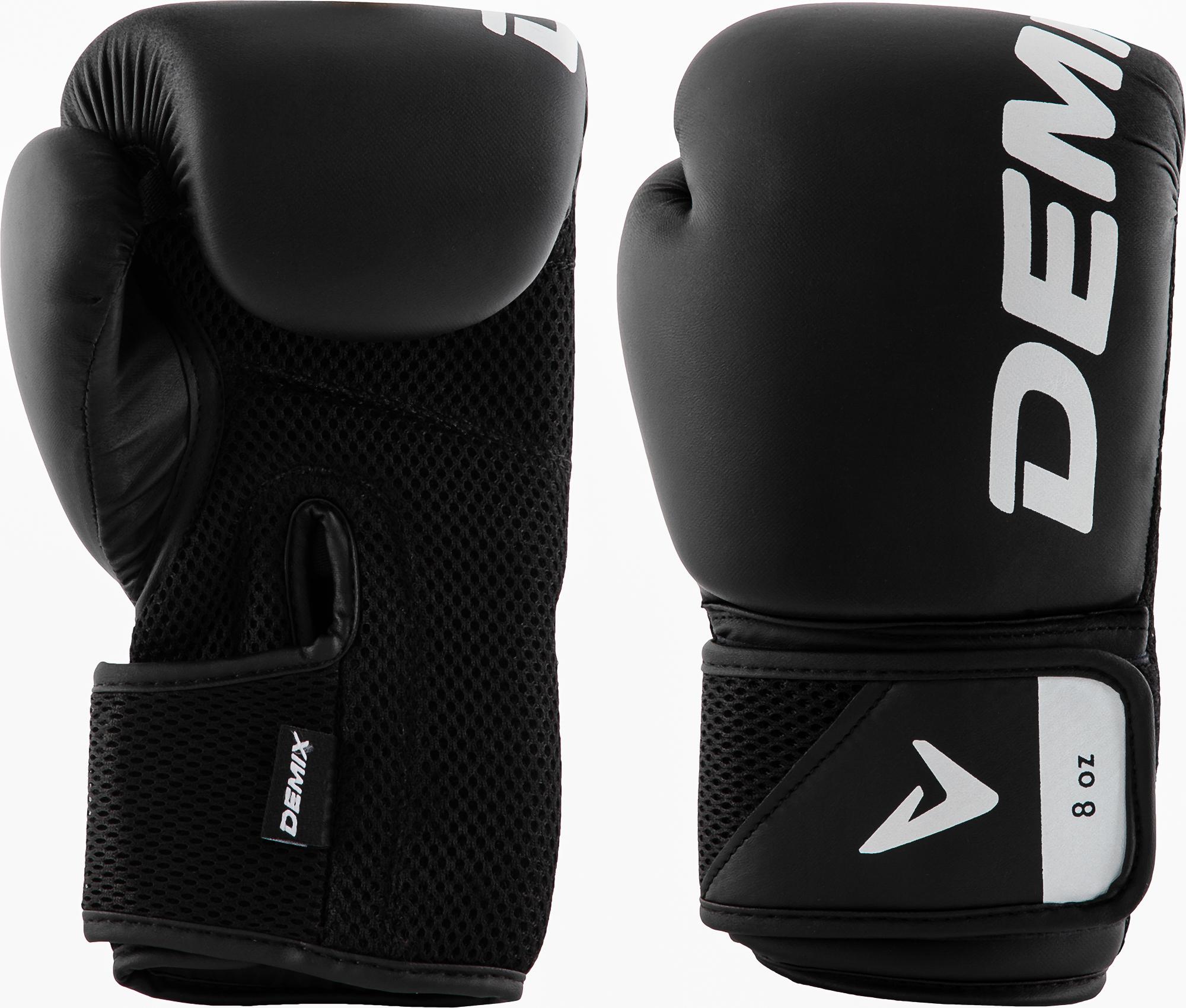 цена на Demix Перчатки боксерские Demix, размер 10-16