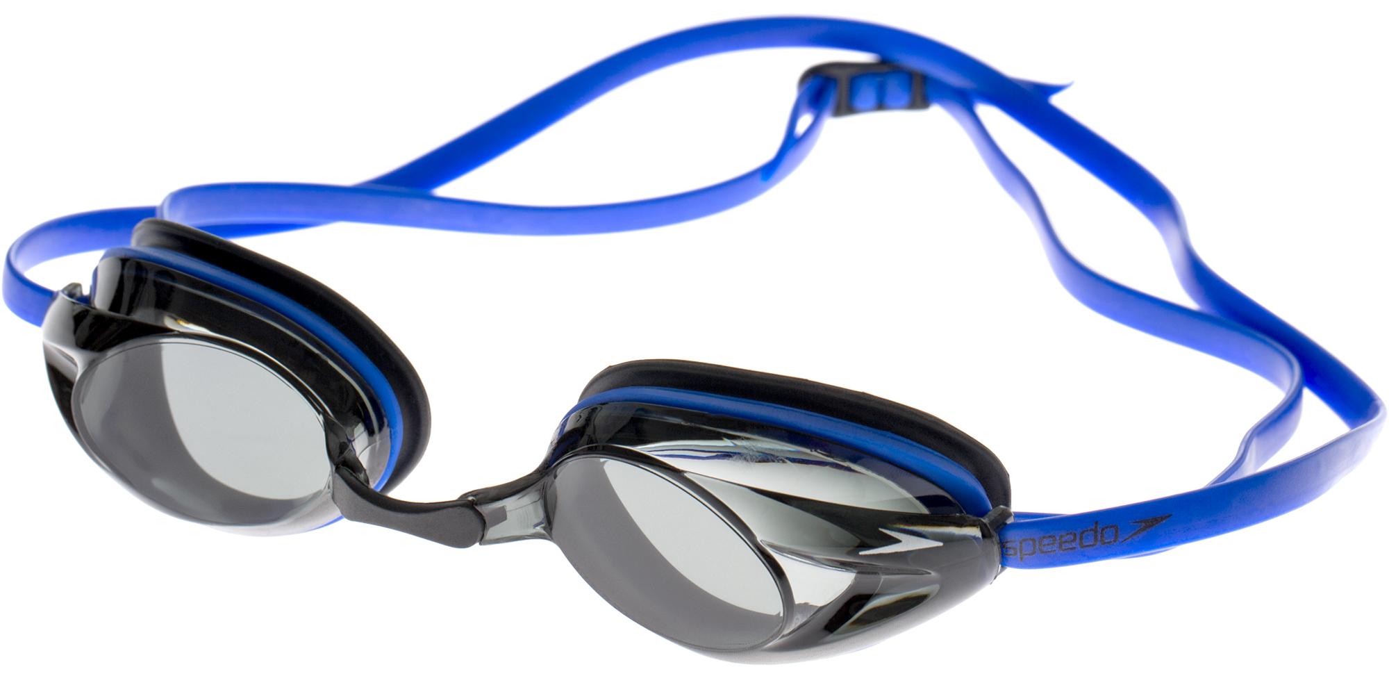 Speedo Очки для плавания Speedo Opal speedo очки для плавания speedo futura biofuse