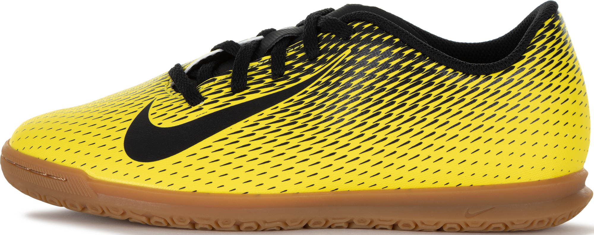 Nike Бутсы для мальчиков Nike Bravata II IC, размер 32,5