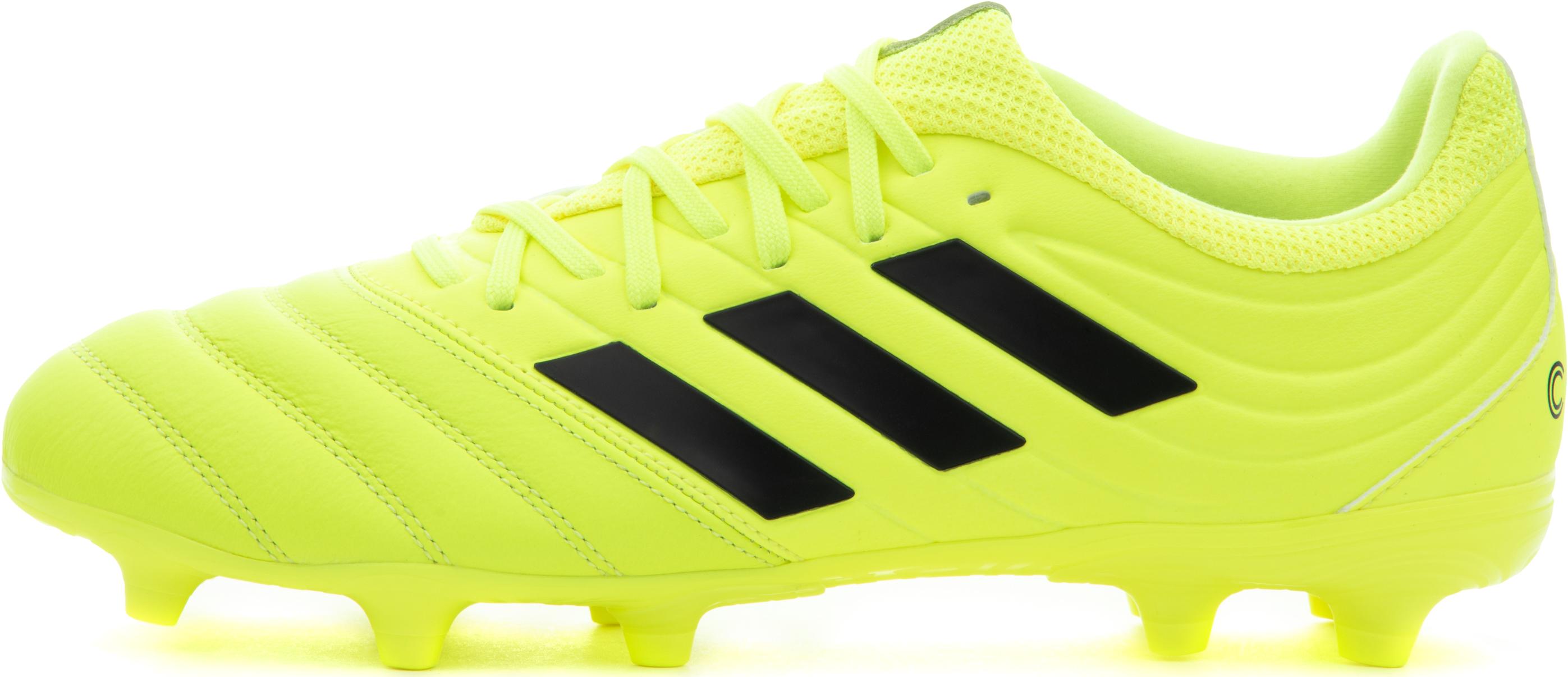 Adidas Бутсы мужские Copa 19.3 FG, размер 40,5