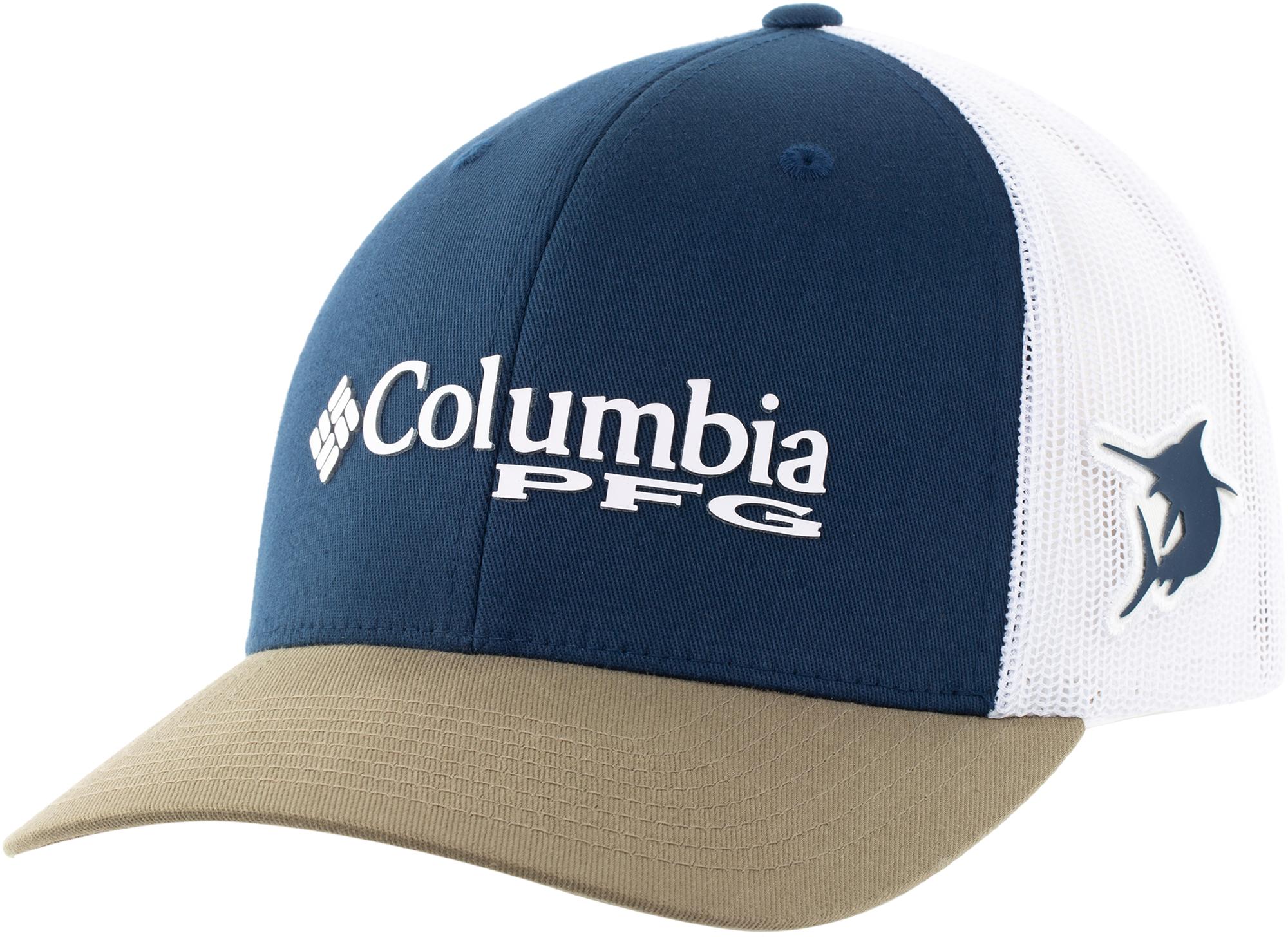 Columbia Бейсболка PFG Mesh Snap Back