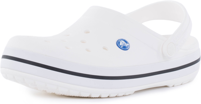 цена на Crocs Шлепанцы Crocs Crocband, размер 42-43