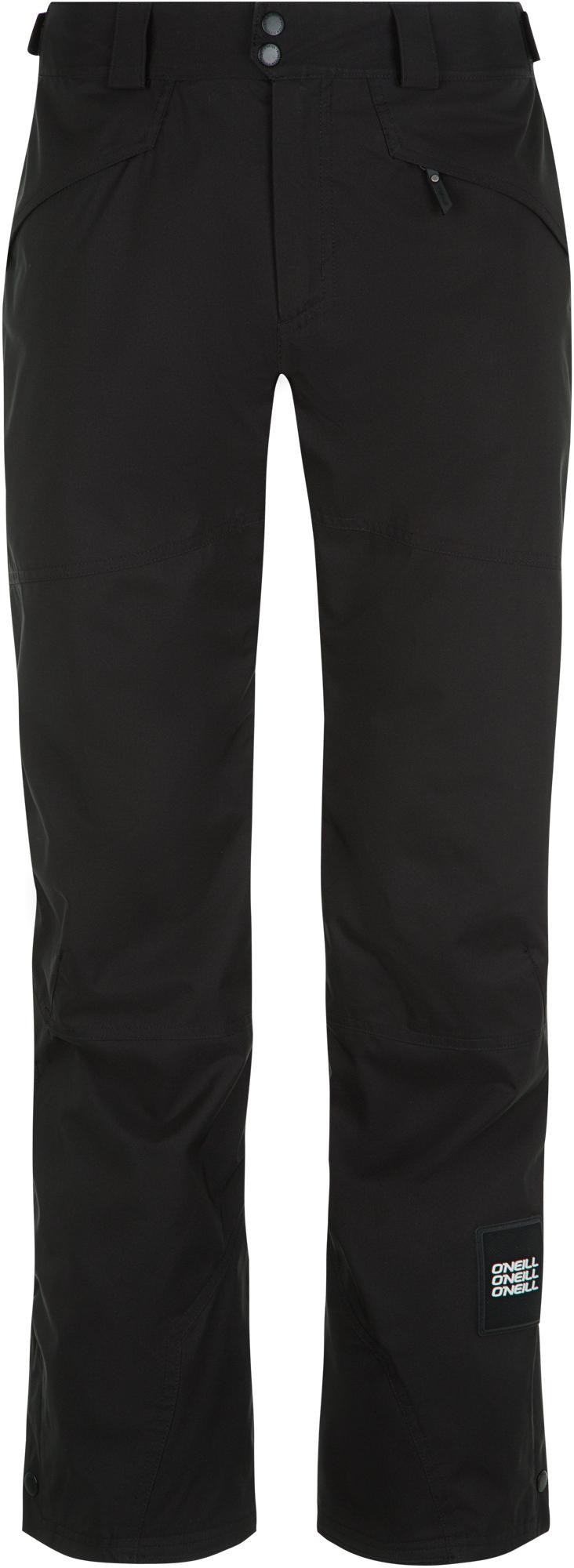 O'Neill Брюки мужские O'Neill Pm Hammer Slim, размер 46-48 цена и фото