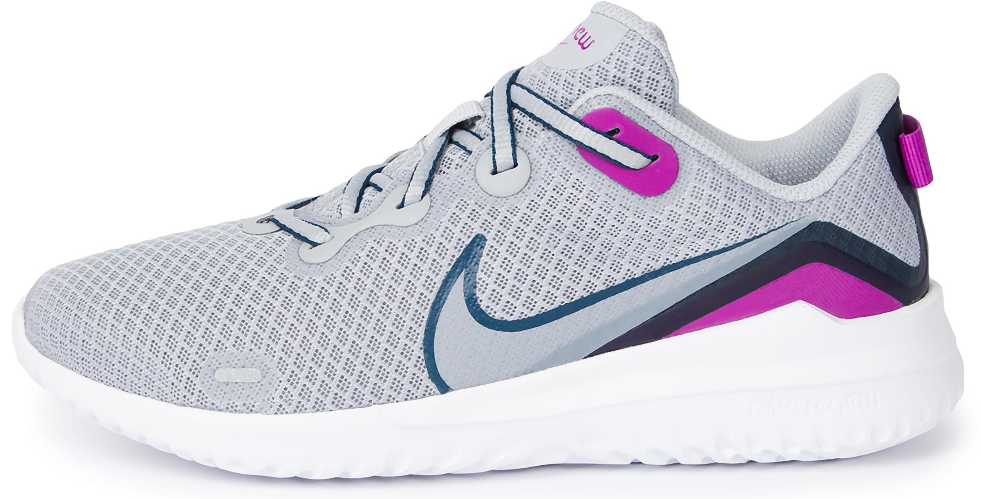 Nike Кроссовки женские Renew Arena 2, размер 39,5