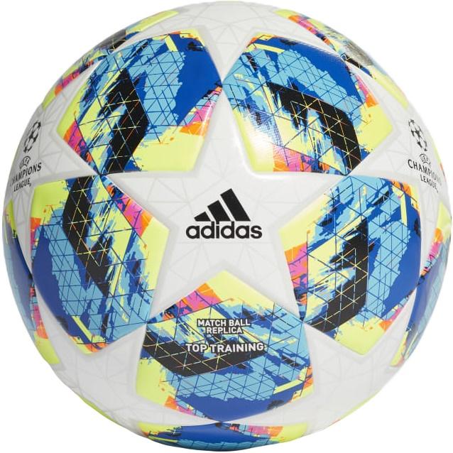 Adidas Мяч футбольный Finale Top