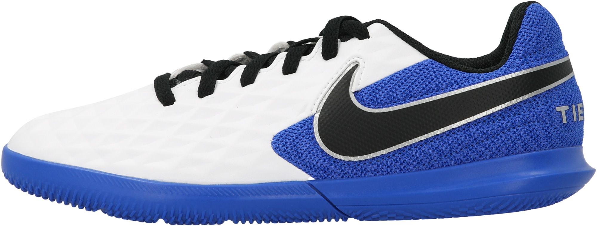 Nike Бутсы для мальчиков Nike Jr Legend 8 Club IC, размер 35.5 бутсы мужские nike legend 8 club ic размер 41