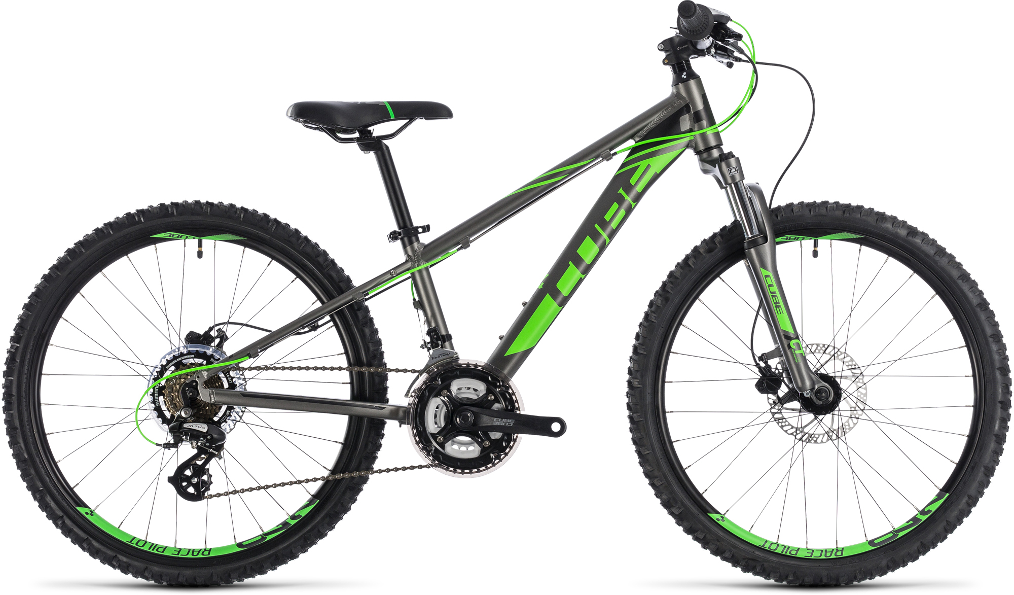 CUBE Велосипед подростковый CUBE KID 240 Disc велосипед specialized roubaix sl4 comp disc 2015