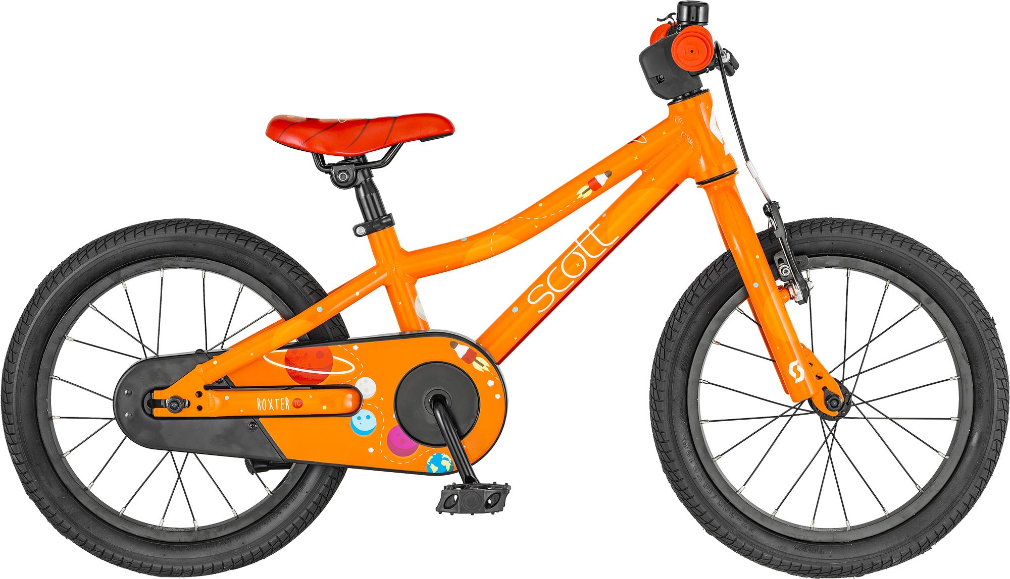 Scott Roxter 16 (2019), размер 95-125 велосипед scott spark 900 premium 2017