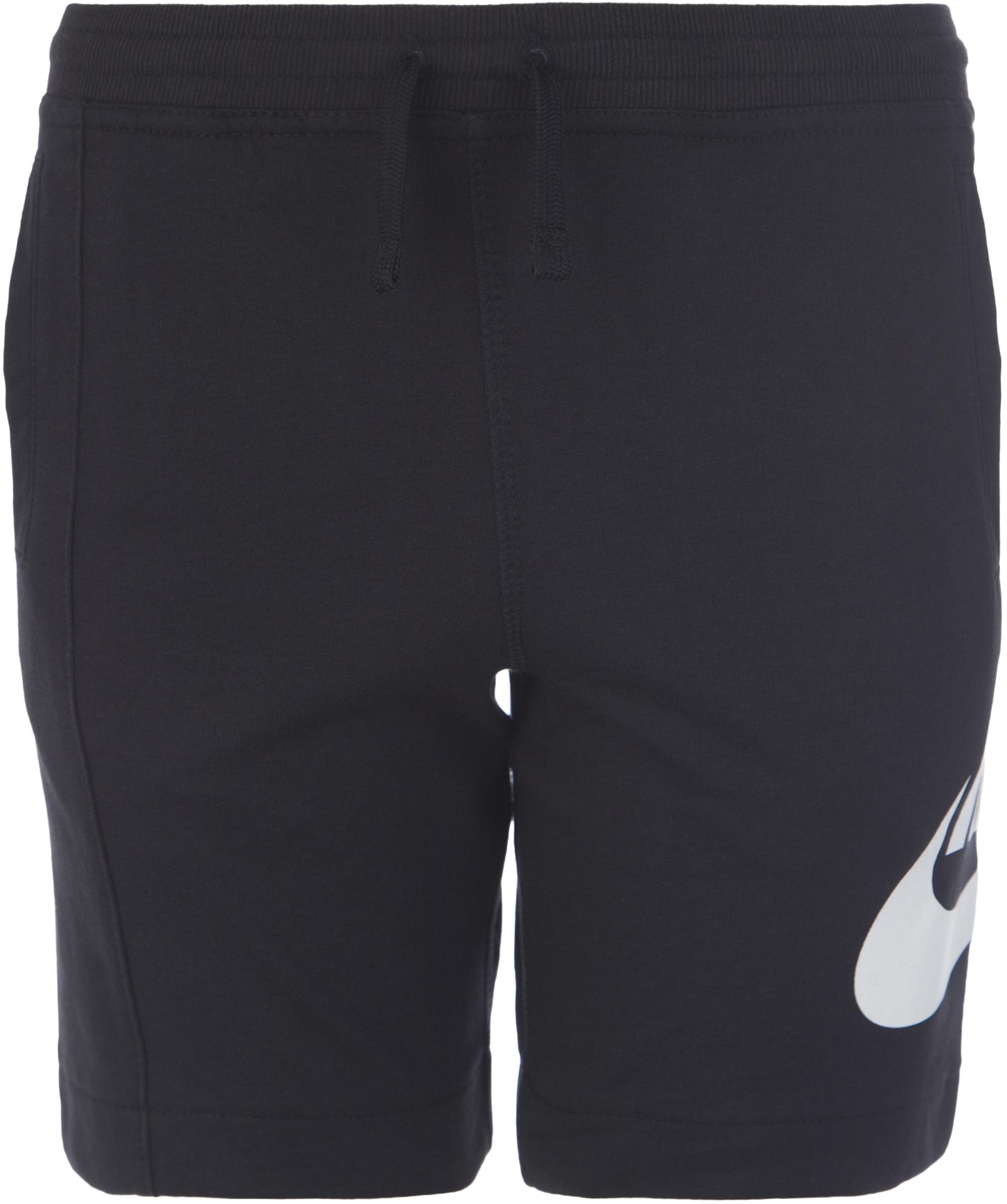 Nike Шорты для мальчиков Nike, размер 122 цены онлайн