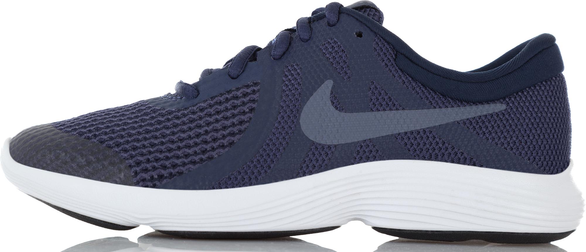 Nike Кроссовки детские Nike Revolution 4, размер 35,5