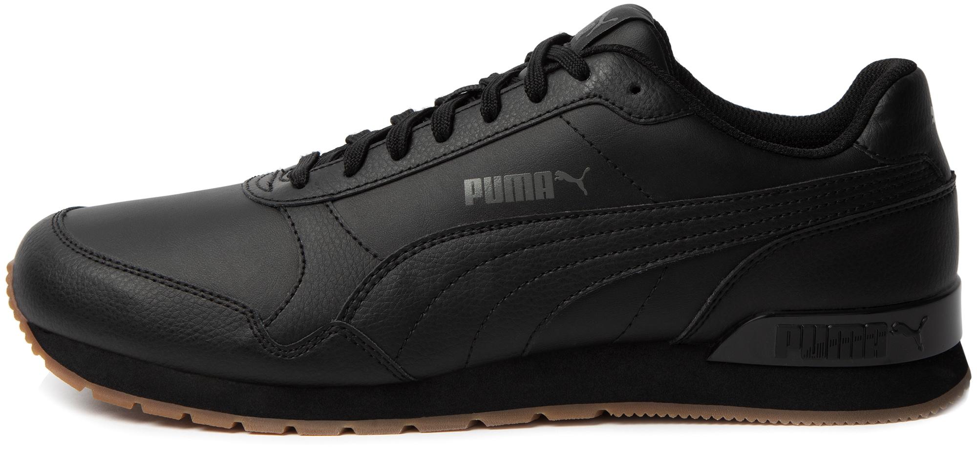 Puma Кроссовки мужские Puma St Runner V2 Full, размер 41.5 puma кроссовки мужские puma ember trl demi размер 45