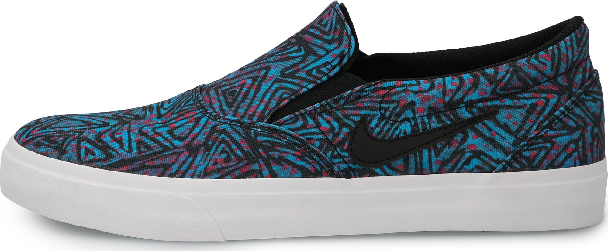 цена на Nike Кеды мужские Nike Sb Charge Slip Premium, размер 44