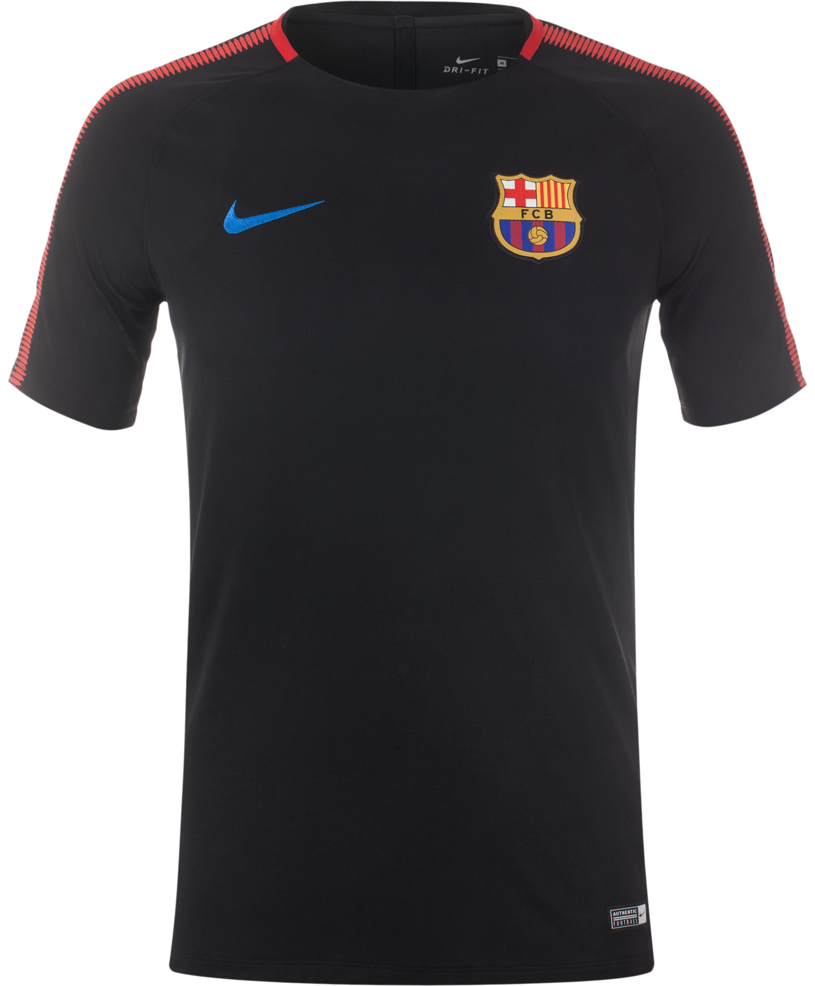 Nike Футболка мужская Nike Breathe Squad FC Barcelona свитшот breathe out hey you breathe out