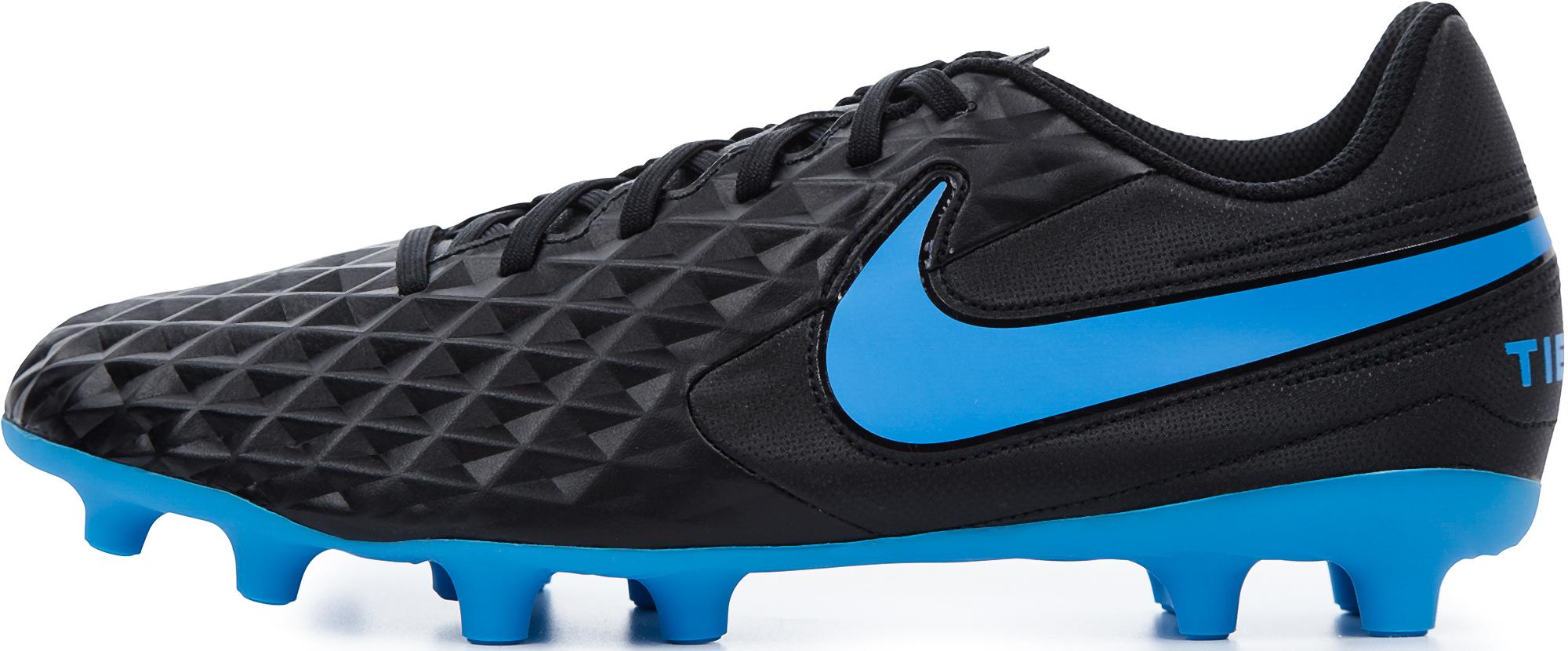 Nike Бутсы мужские Tiempo Legend AG, размер 45