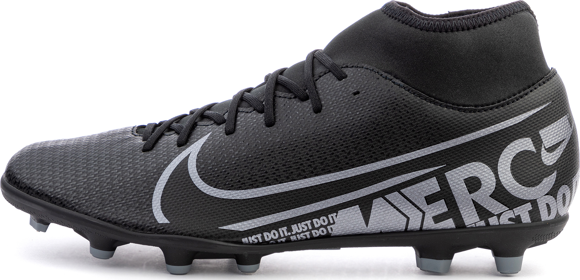 Nike Бутсы мужские Nike Superfly 7 Club FG/MG, размер 42 бутсы nike superfly 6 club fg mg ah7363 001