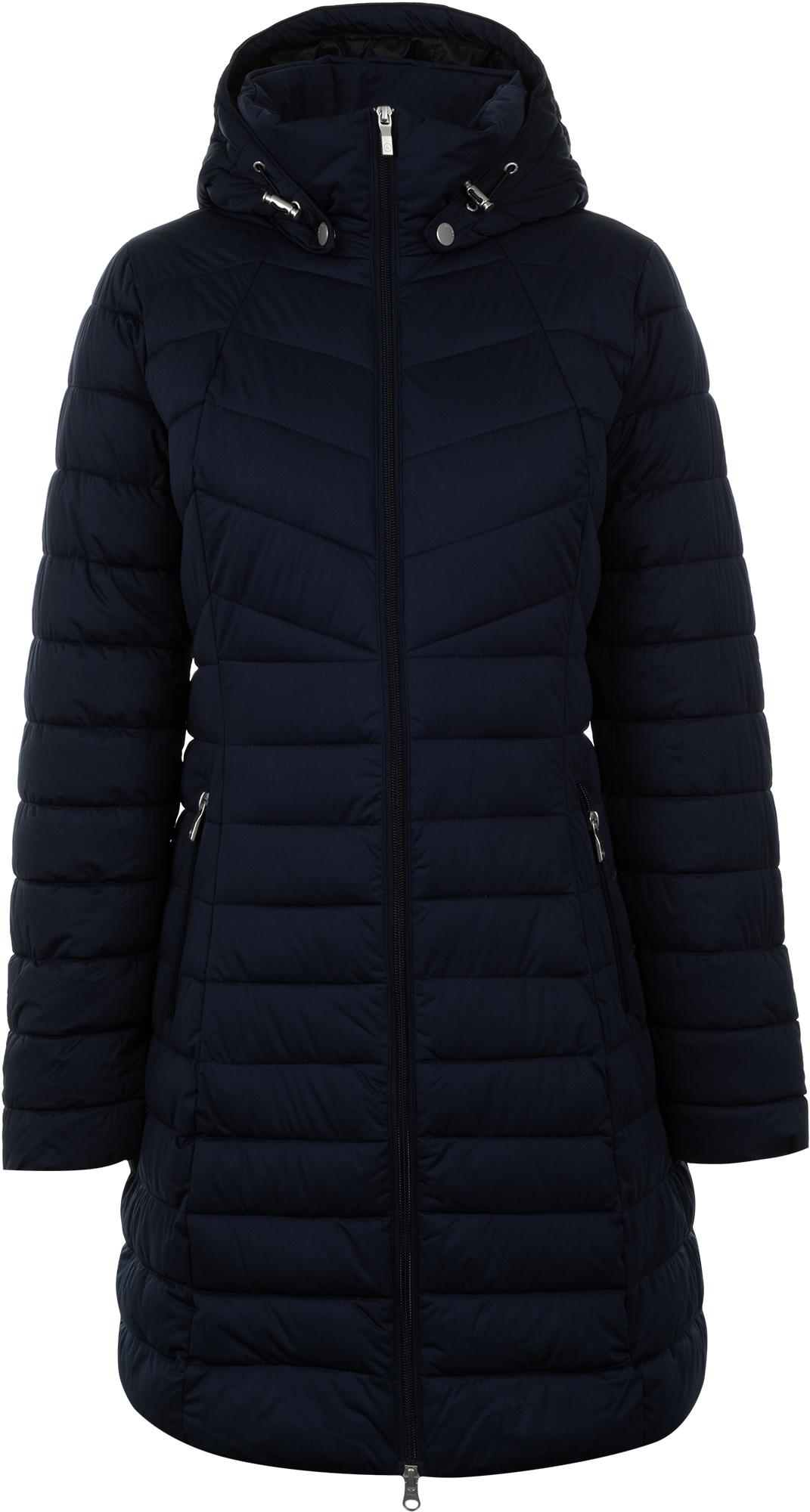 Luhta Куртка утепленная женская Luhta Pirgitta, размер 50 куртка женская luhta цвет темно синий 939471397lv 387 размер 42 50