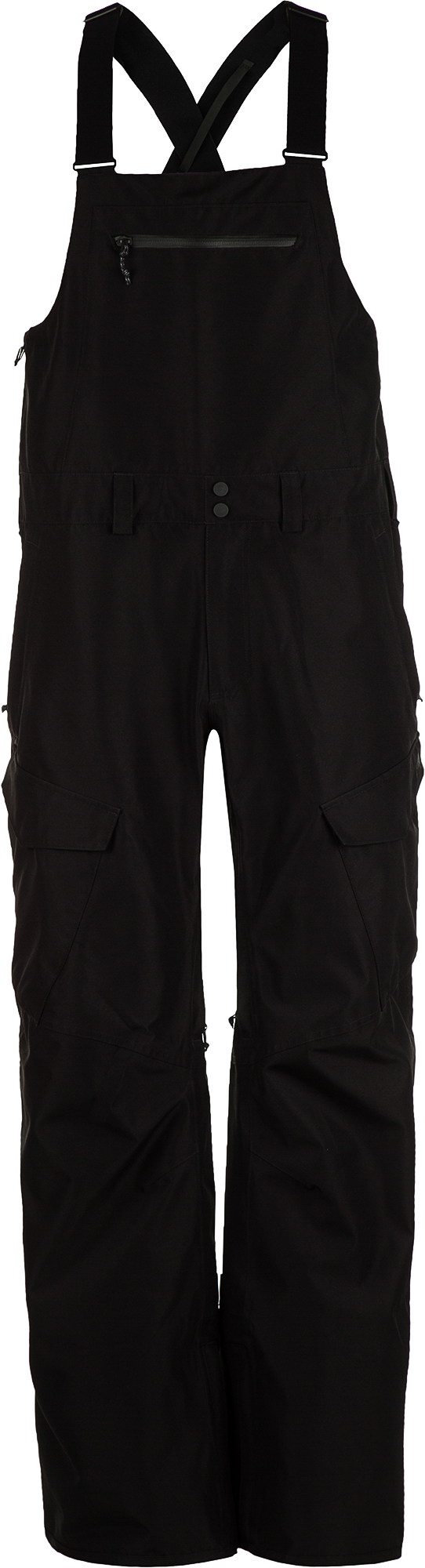 Burton Брюки мужские Burton Gore Reserve, размер 50-52 брюки burton menswear london burton menswear london bu014emchoc6