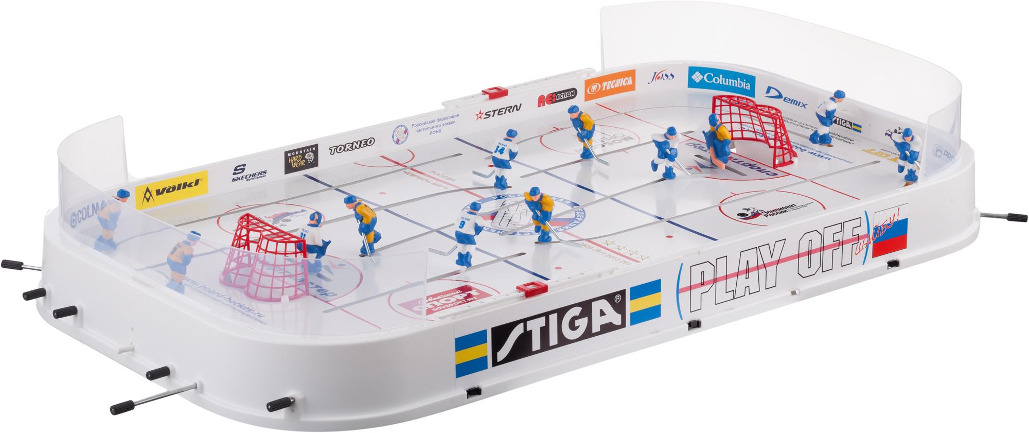 Stiga Настольный хоккей Stiga Play Off