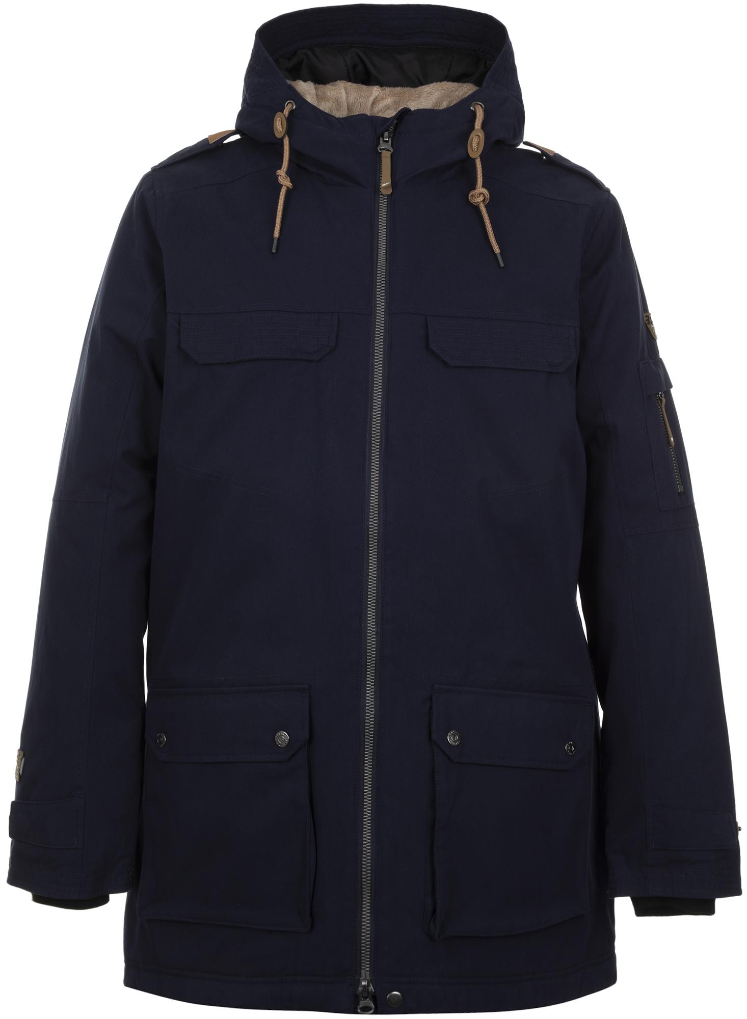 IcePeak Куртка утепленная мужская IcePeak Vince, размер 56