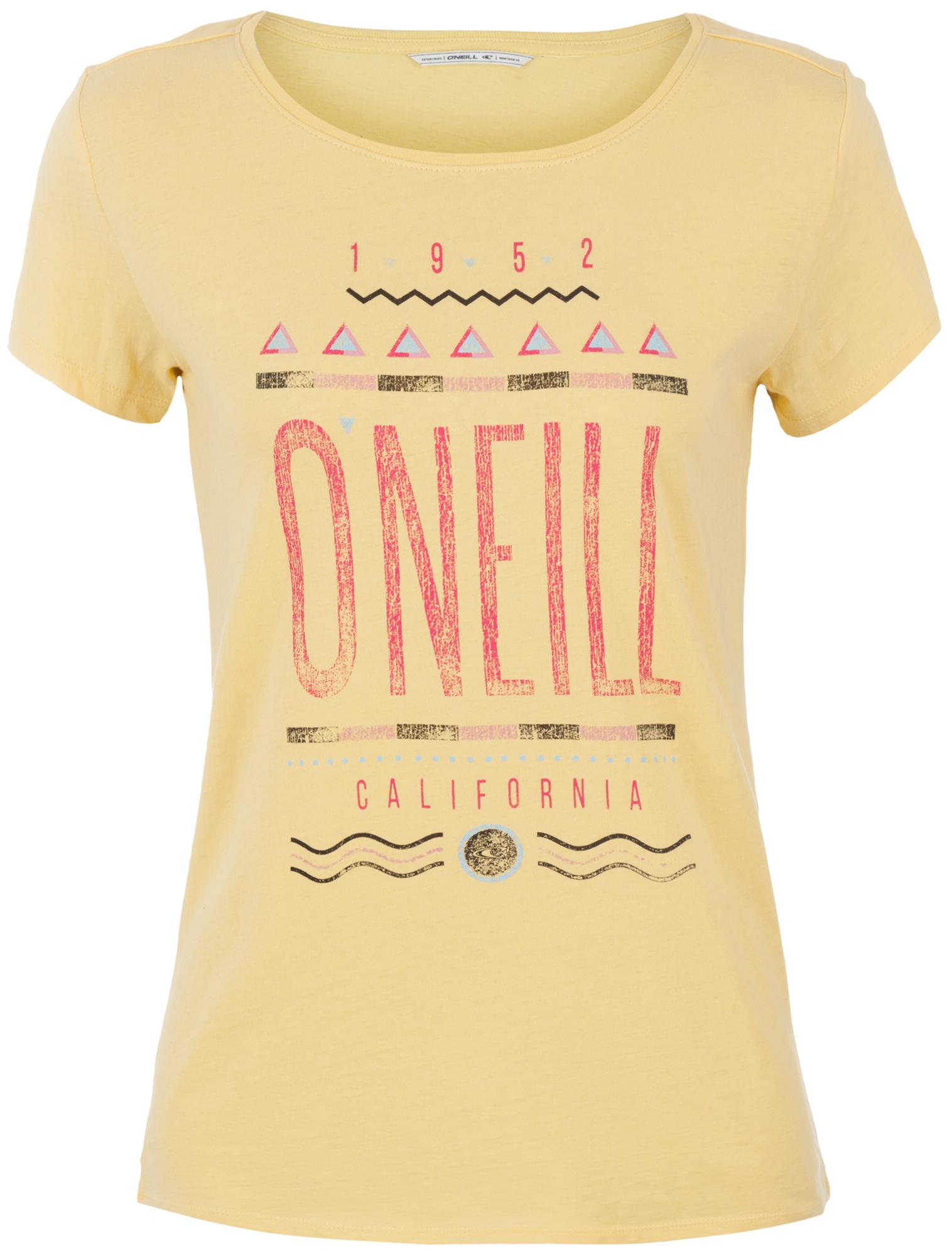 O'Neill Футболка женская O'Neill 90S Logo