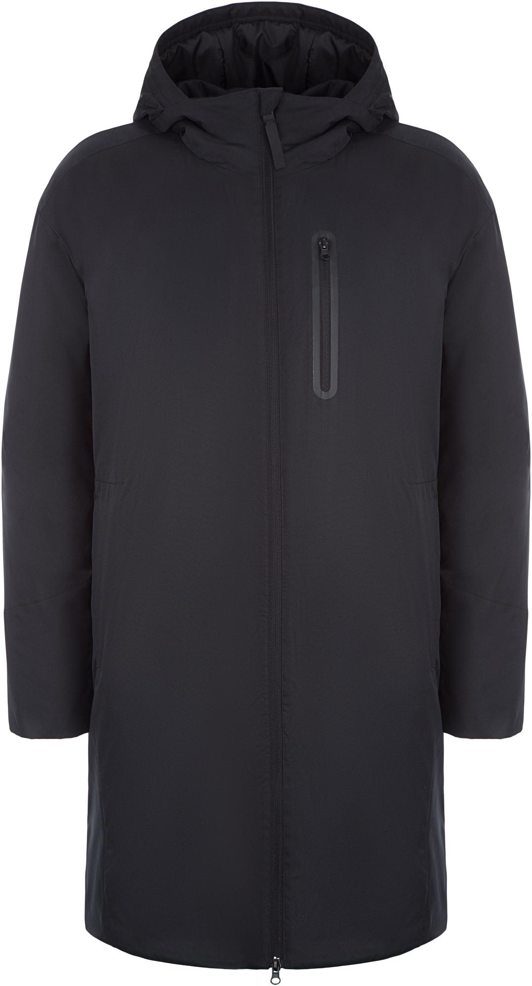 Demix Куртка утепленная мужская Demix, размер 46 demix куртка утепленная мужская demix размер 62